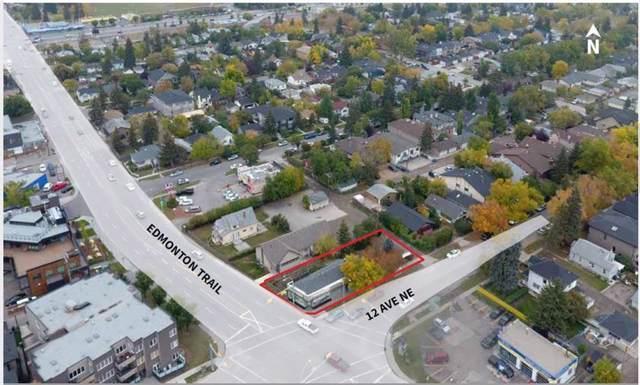 1302 Edmonton Trail NE, Calgary, AB T2E 3K7 (#C4272861) :: Redline Real Estate Group Inc