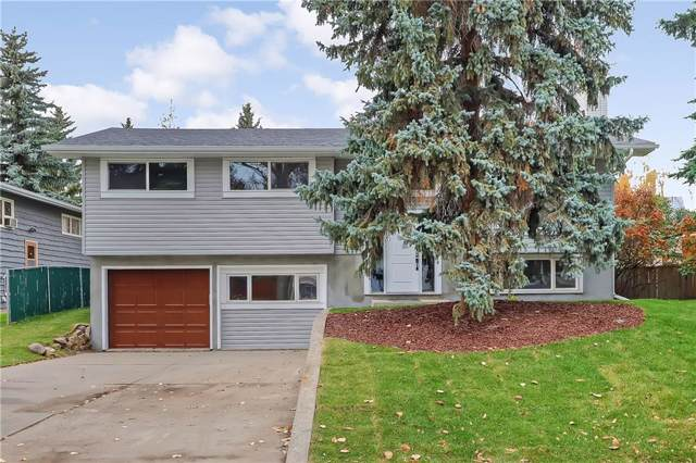 2912 Underhill Drive NW, Calgary, AB T2N 4E3 (#C4272862) :: Western Elite Real Estate Group