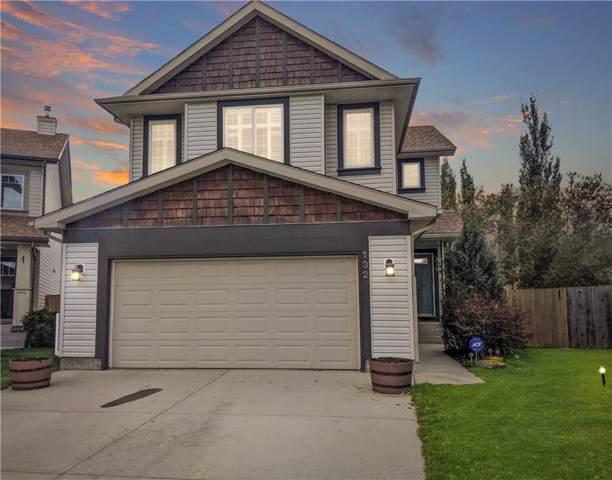 132 Copperfield Close SE, Calgary, AB T2Z 4L3 (#C4272863) :: Redline Real Estate Group Inc