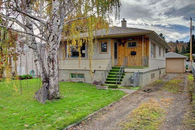 8031 36 Avenue NW, Calgary, AB T3B 1V8 (#C4272866) :: Calgary Homefinders