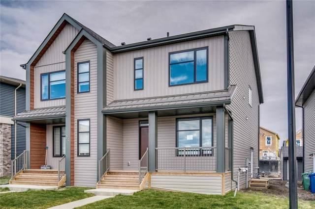 28 Seton Grove SE, Calgary, AB T3M 2Y6 (#C4272873) :: Calgary Homefinders