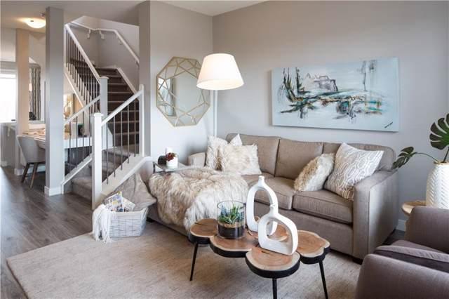 174 Seton Grove SE, Calgary, AB T3M 2Y6 (#C4272877) :: Redline Real Estate Group Inc