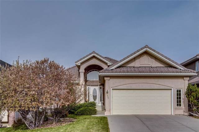 685 Hawkside Mews NW, Calgary, AB T3G 4S1 (#C4272879) :: Redline Real Estate Group Inc