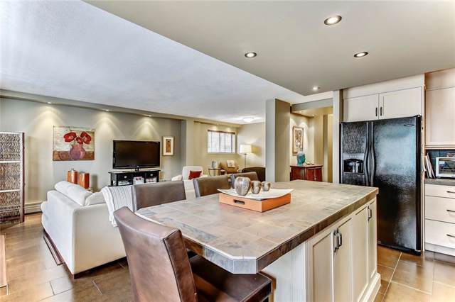 629 Royal Avenue SW #304, Calgary, AB T2S 0G2 (#C4272897) :: Redline Real Estate Group Inc