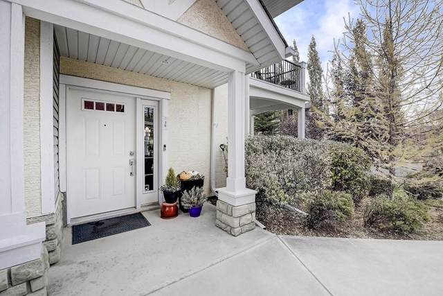 36 West Springs Lane SW, Calgary, AB T3H 5W1 (#C4272898) :: Virtu Real Estate