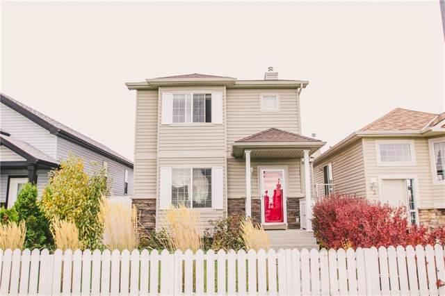 79 Saddlemont Way NE, Calgary, AB T3J 4V3 (#C4272899) :: Redline Real Estate Group Inc