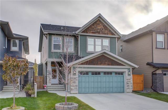 26 Evansfield Park NW, Calgary, AB T3P 0B1 (#C4272900) :: Redline Real Estate Group Inc