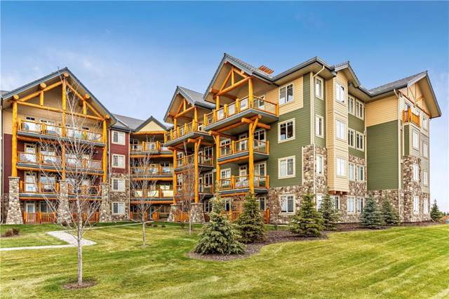 2330 Fish Creek Boulevard SW #1403, Calgary, AB T2Y 0L1 (#C4272908) :: The Cliff Stevenson Group