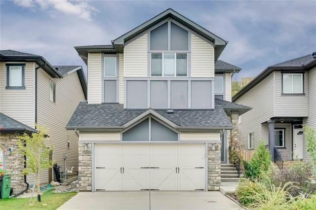122 Sherwood Mews NW, Calgary, AB T3R 0G1 (#C4272915) :: The Cliff Stevenson Group