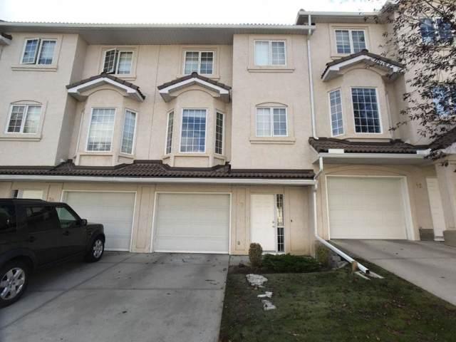 40 Hamptons Link NW, Calgary, AB T3A 5V9 (#C4272916) :: Redline Real Estate Group Inc