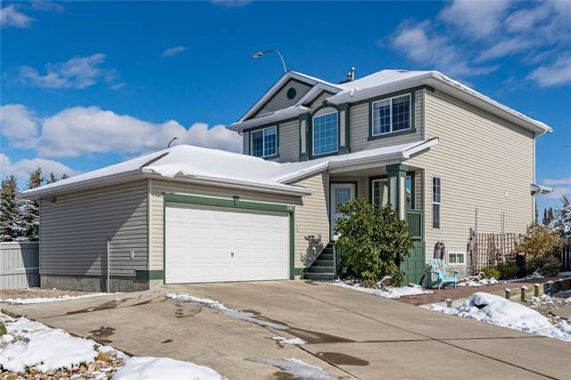 541 Millview Bay SW, Calgary, AB T2Y 3Y2 (#C4272917) :: Redline Real Estate Group Inc