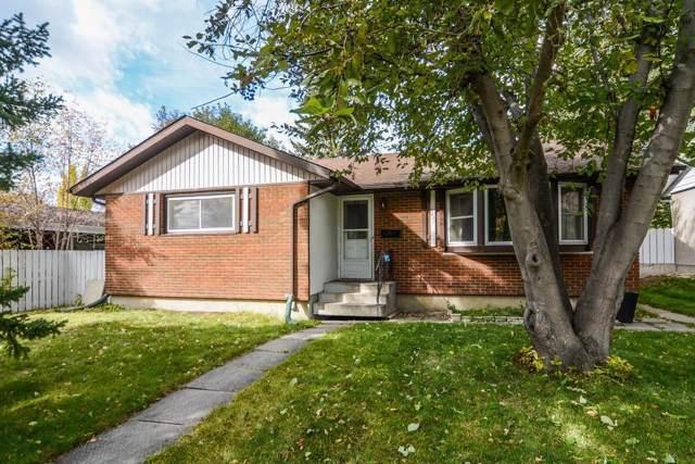 3227 Carol Drive NW, Calgary, AB T2L 0K5 (#C4272924) :: Virtu Real Estate