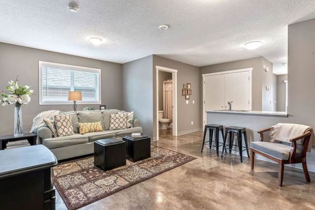 128 Sixth Avenue A, Strathmore, AB T1P 1S3 (#C4272934) :: Canmore & Banff