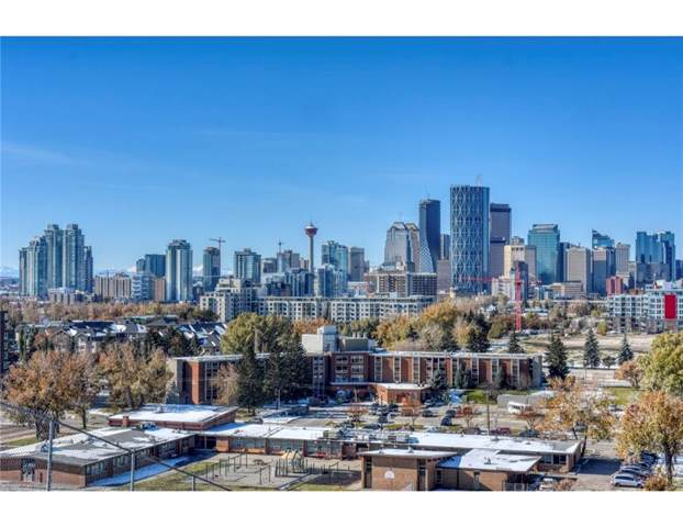 104 13 Street NE, Calgary, AB T2E 4S1 (#C4272935) :: Redline Real Estate Group Inc
