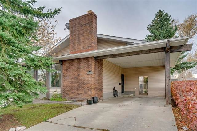 123 Silver Springs Green NW, Calgary, AB T3B 3Z1 (#C4272936) :: Redline Real Estate Group Inc