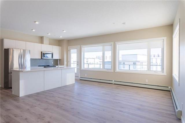 214 Sherwood Square NW #216, Calgary, AB T3R 1T6 (#C4272939) :: The Cliff Stevenson Group