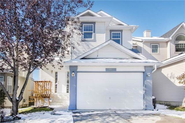 110 Sierra Morena Close SW, Calgary, AB T3H 3G2 (#C4272940) :: Redline Real Estate Group Inc