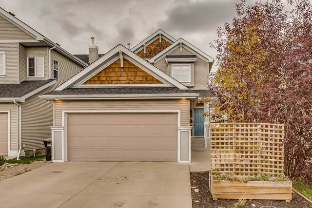 193 Cougartown Circle SW, Calgary, AB T3H 0A3 (#C4272942) :: Calgary Homefinders