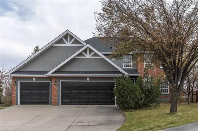 7067 Christie Briar Manor SW, Calgary, AB T3H 2H5 (#C4272943) :: Redline Real Estate Group Inc