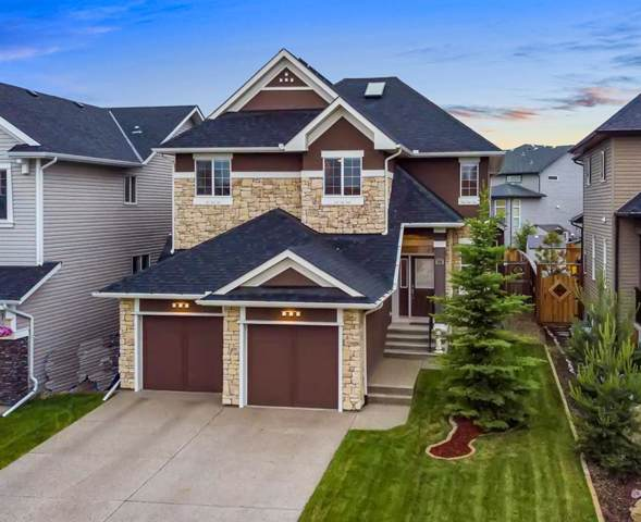 274 Tremblant Way SW, Calgary, AB T3H 0B7 (#C4272944) :: Redline Real Estate Group Inc