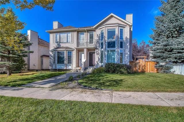 7248 Sierra Morena Boulevard SW, Calgary, AB T3H 3G5 (#C4272953) :: Calgary Homefinders