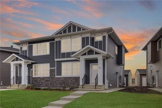 25 Red Embers Place NE, Calgary, AB T3N 1K6 (#C4272961) :: Virtu Real Estate