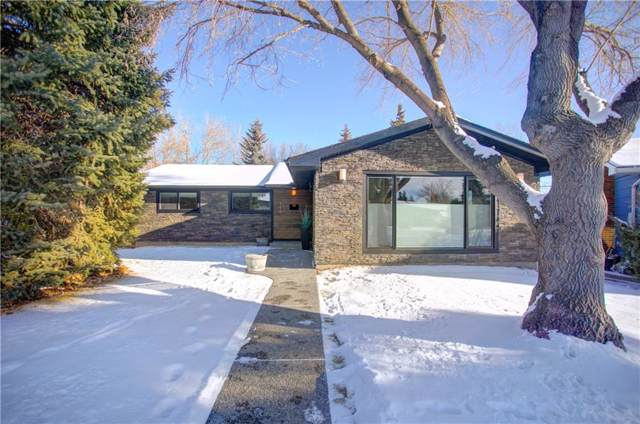 144 Parkwood Place SE, Calgary, AB T2J 3X1 (#C4272962) :: The Cliff Stevenson Group