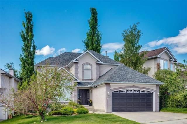 118 Sienna Park Terrace SW, Calgary, AB T3H 3L3 (#C4272981) :: Redline Real Estate Group Inc