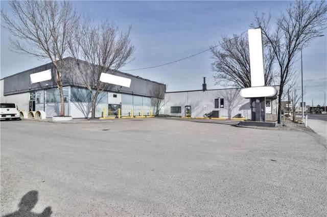 3715 Edmonton Trail NE, Calgary, AB T2E 3P4 (#C4272983) :: Redline Real Estate Group Inc