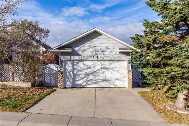 172 Macewan Valley Road NW, Calgary, AB T3K 3R1 (#C4272985) :: Redline Real Estate Group Inc