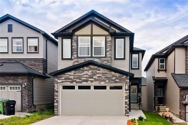 139 Nolanhurst Rise NW, Calgary, AB T3R 0Z5 (#C4272992) :: Western Elite Real Estate Group