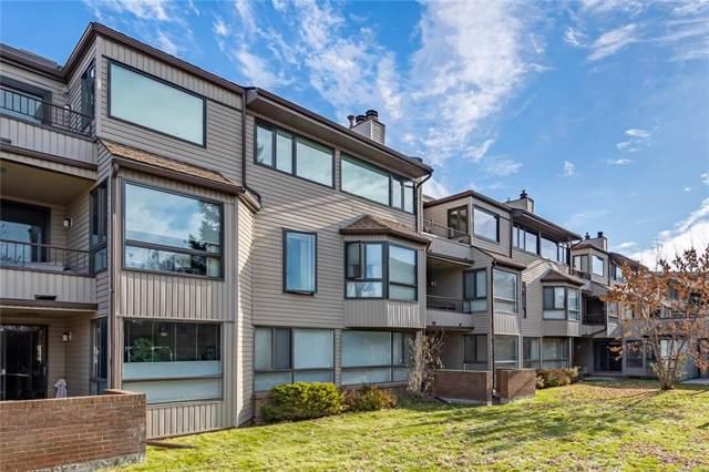 2425 90 Avenue SW #116, Calgary, AB T2V 1S3 (#C4273003) :: Redline Real Estate Group Inc
