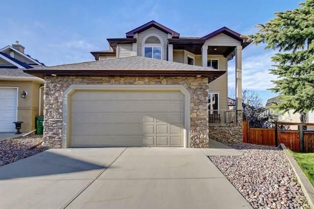 53 Weston Court SW, Calgary, AB T3H 5E7 (#C4273008) :: Virtu Real Estate