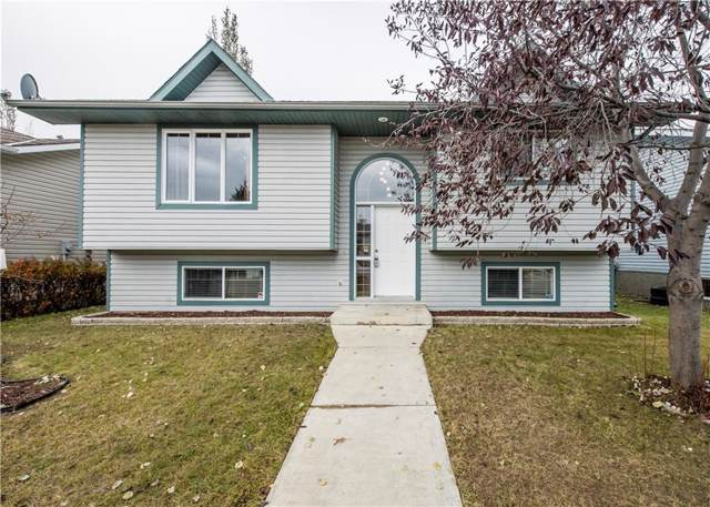 22 Strathford Close, Strathmore, AB T1P 1S5 (#C4273009) :: Calgary Homefinders