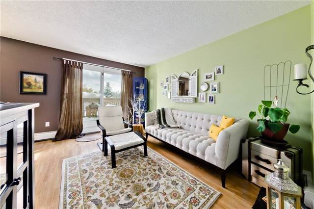 11620 Elbow Drive SW #732, Calgary, AB T2W 3L6 (#C4273012) :: Redline Real Estate Group Inc