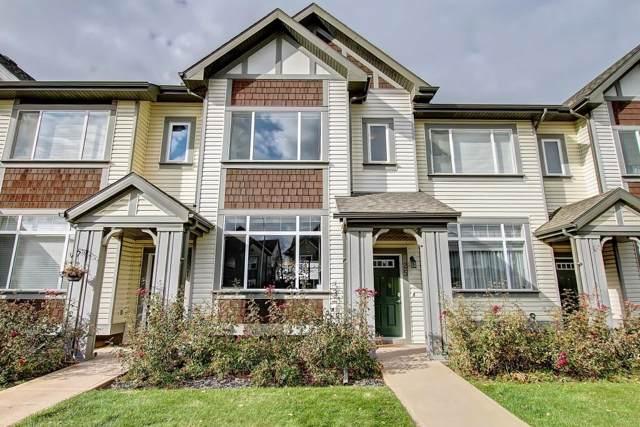 25 Copperpond Road SE, Calgary, AB T2Z 0Y8 (#C4273026) :: Redline Real Estate Group Inc