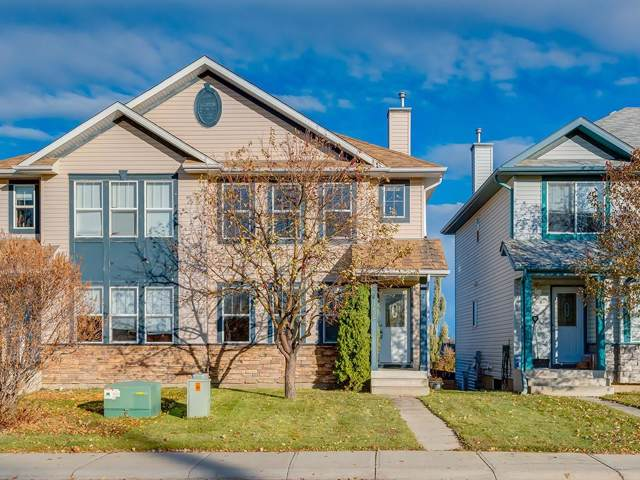 158 Bridlewood Drive SW, Calgary, AB T2Y 3T2 (#C4273028) :: The Cliff Stevenson Group