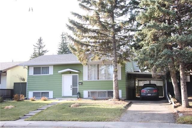 1280 Lake Sylvan Drive SE, Calgary, AB T2J 3C8 (#C4273029) :: Virtu Real Estate