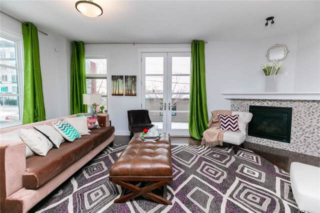 1717 15 Street NW, Calgary, AB T2M 2Z4 (#C4273033) :: Redline Real Estate Group Inc