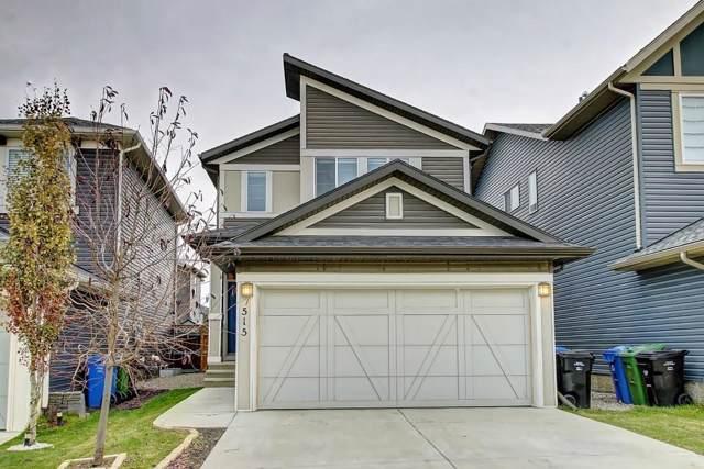 515 Evansborough Way NW, Calgary, AB T3P 0M8 (#C4273034) :: Redline Real Estate Group Inc