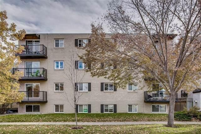 823 1 Avenue NW #204, Calgary, AB T2N 0A4 (#C4273040) :: Virtu Real Estate