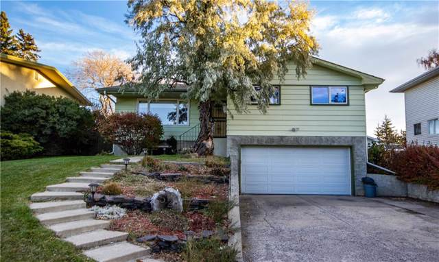 524 Dalmeny Hill(S) NW, Calgary, AB T3A 1T6 (#C4273054) :: Calgary Homefinders
