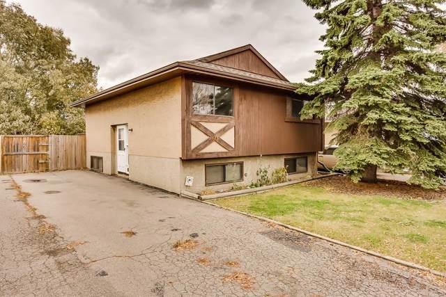 60 Doverglen Crescent SE, Calgary, AB T2B 2P6 (#C4273059) :: Redline Real Estate Group Inc