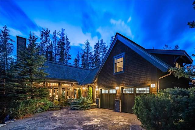 501 Silvertip Point(E), Canmore, AB T1W 3J1 (#C4273073) :: Virtu Real Estate