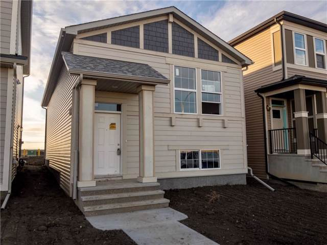 199 Cornerbrook Gate NE, Calgary, AB T3N 1L5 (#C4273082) :: Western Elite Real Estate Group