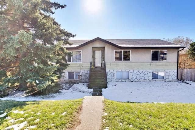 2717 15 Avenue SE, Calgary, AB T2A 0L8 (#C4273083) :: Redline Real Estate Group Inc
