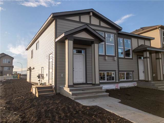 75 Cornerbrook Gate NE, Calgary, AB T3N 1L6 (#C4273084) :: Virtu Real Estate