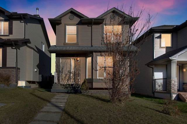5 Crystal Shores Hill(S), Okotoks, AB T1S 2H7 (#C4273093) :: Redline Real Estate Group Inc