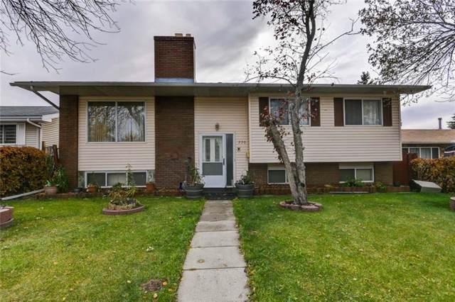 220 Rundlewood Close NE, Calgary, AB T1Y 2P3 (#C4273094) :: Calgary Homefinders