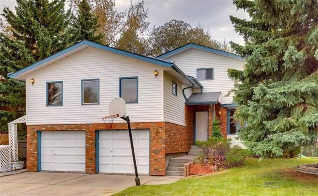 131 Valencia Road NW, Calgary, AB T3A 2B7 (#C4273098) :: Canmore & Banff
